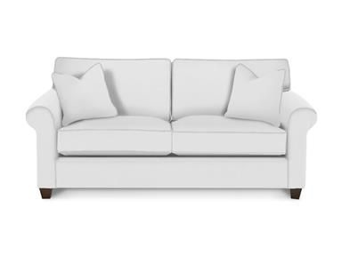 Shop For Klaussner Lillington Sofa D70230 S And Other Living Room Sofas At Klaussner Home