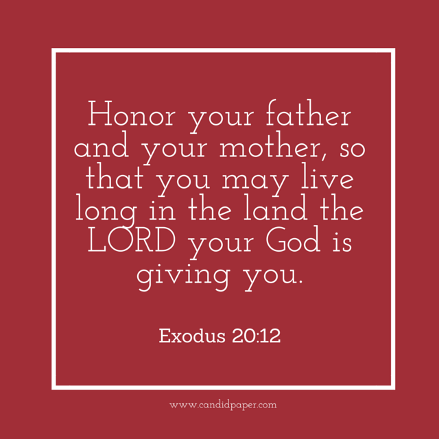Fathers Day Quotes And Messages Honor Your Father And Your Mother