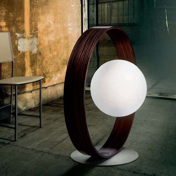 Itre Giuko XXL Floor Lamp Awesome Ideas