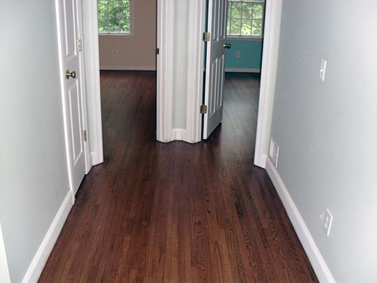 NJ Hardwood Floor Refinishing   All Flortec, Inc.