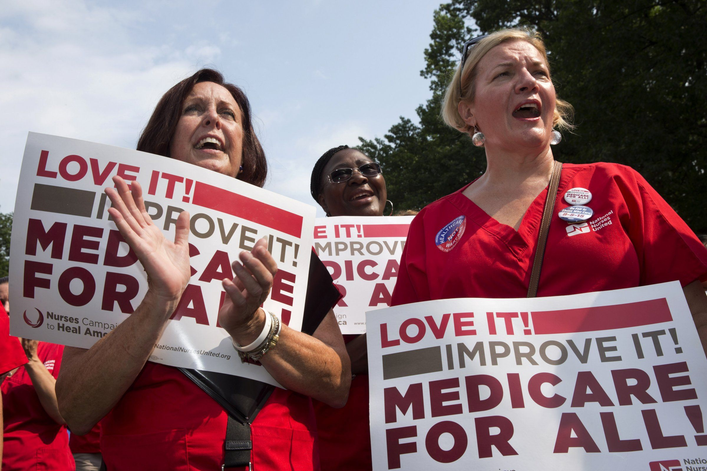 Obama's Medicare expansion is costing 49 more than