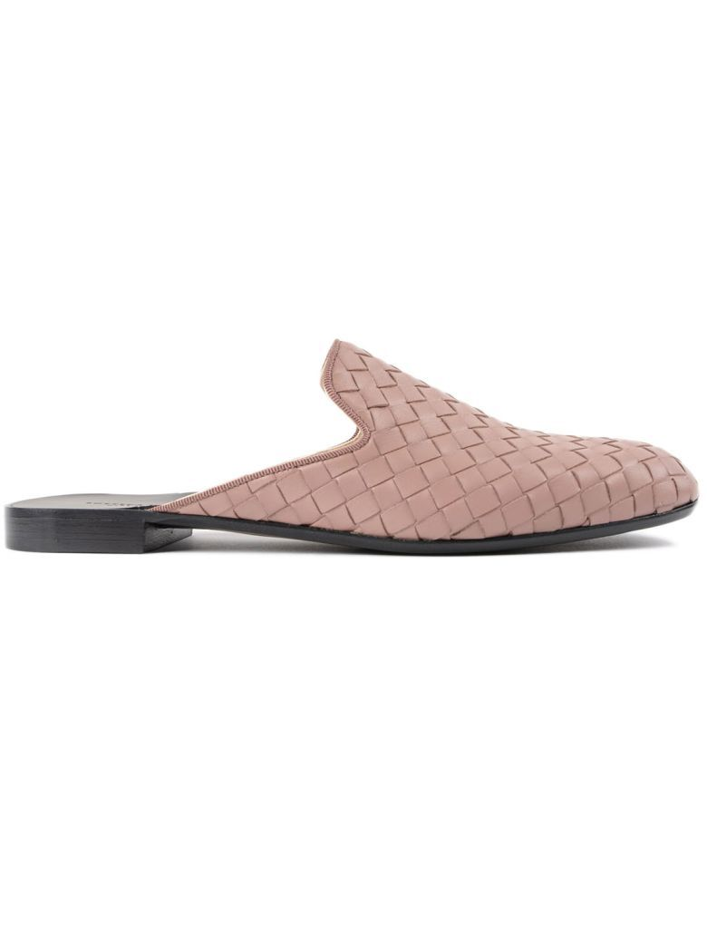 Woven Leather MuleBottega Veneta EPboTB