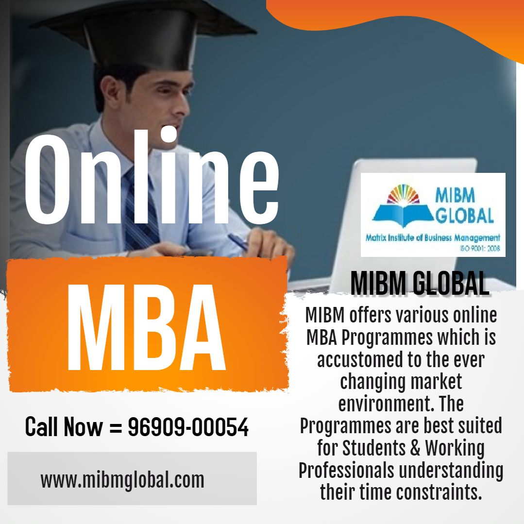 Online MBA Courses Common Interview Questions and Smart