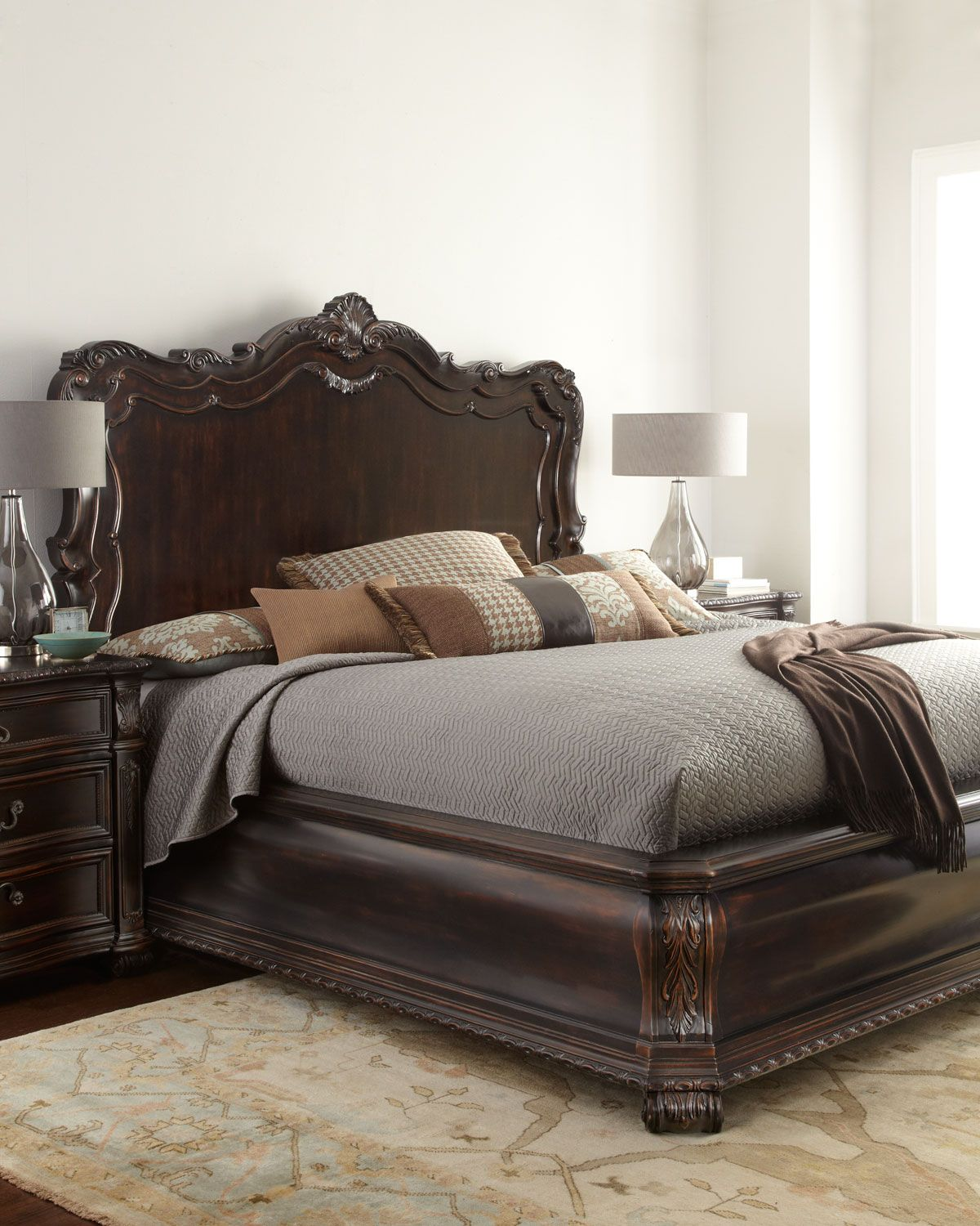 27++ Horchow bedroom furniture ideas