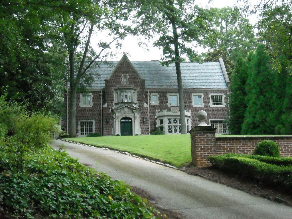 Tudor Style Homes Although I Appreciate The