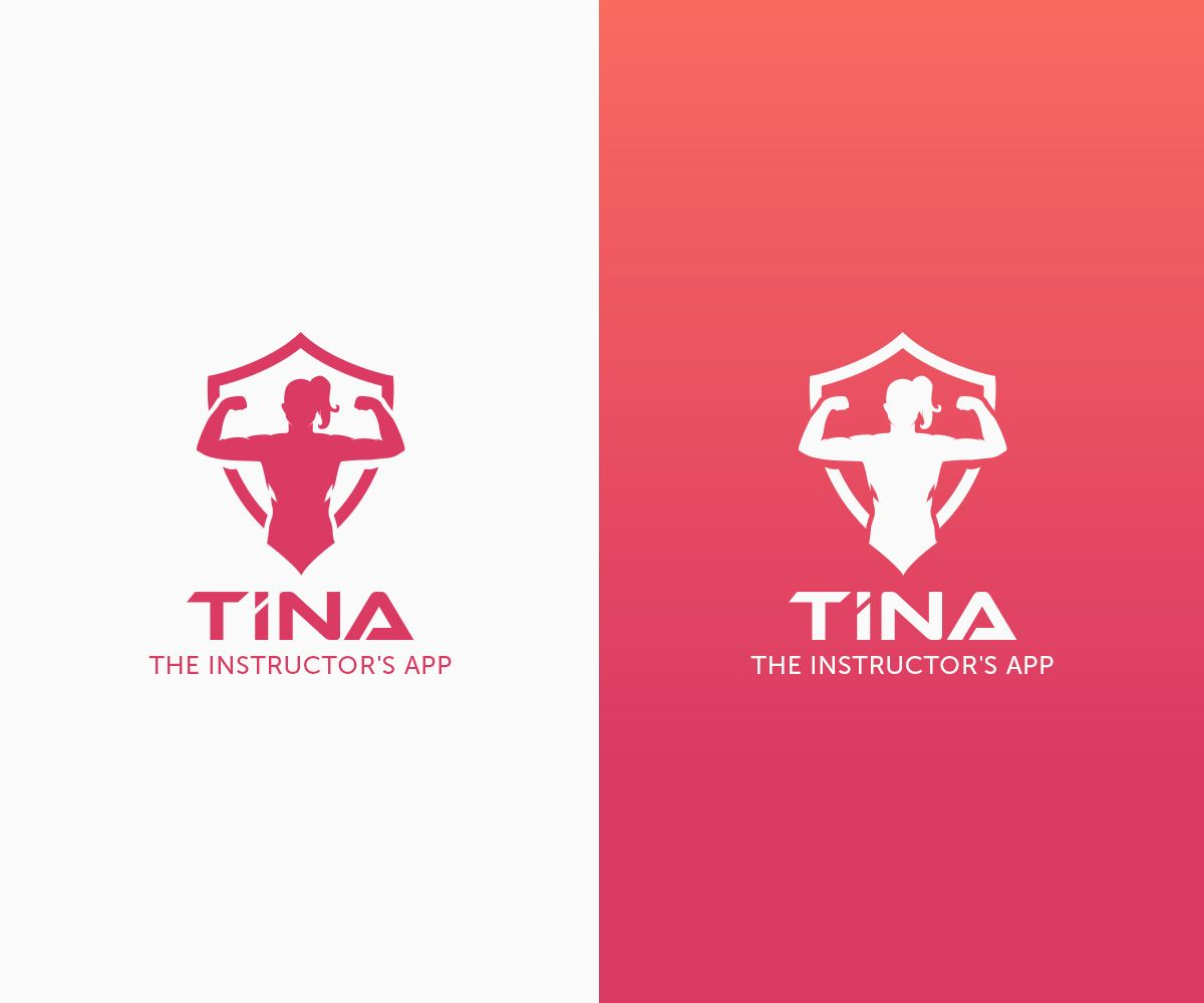 70 fitness logos for personal trainers gyms yoga