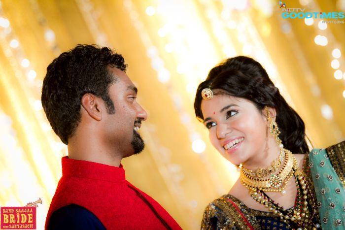 Band Baajaa Bride: Pahadi beauty smitten by shy Gujarati groom - Picture 9