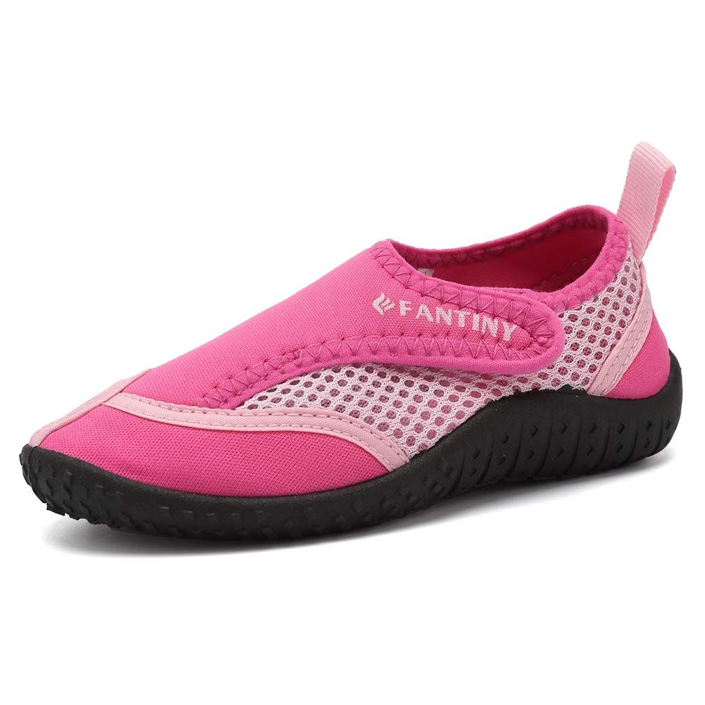 CIOR Boys and Girls Water Shoes Aqua