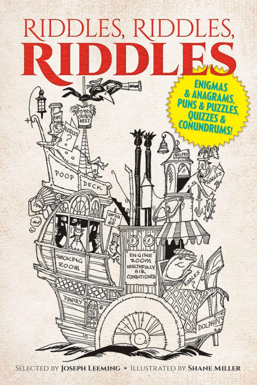 Riddles Riddles Riddles (eBook) in 2019 Riddles, Jokes