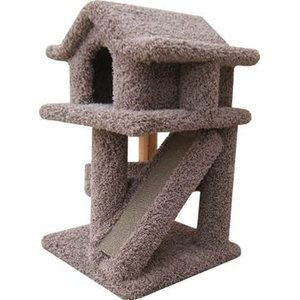 new cat condos mini pagoda cat house cats cat condo cat tree rh pinterest com
