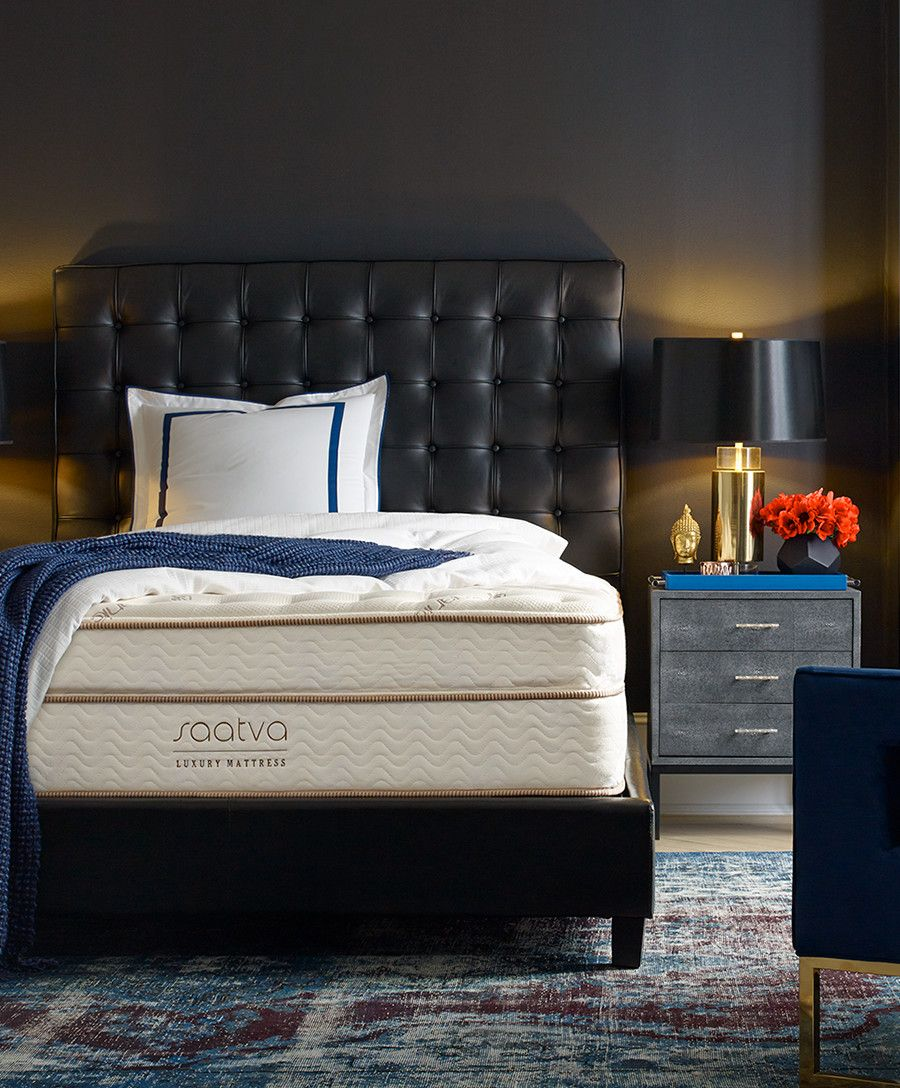 Our American Made Mattresses Are Hand Crafted With The Perfect Proprietary Combination Of High Quality Materials And Advanced Technologies