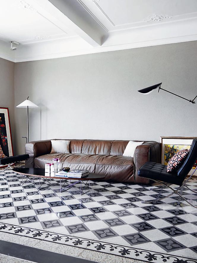 pin by flo bouda on floors tiles living room designs flooring rh pinterest ca