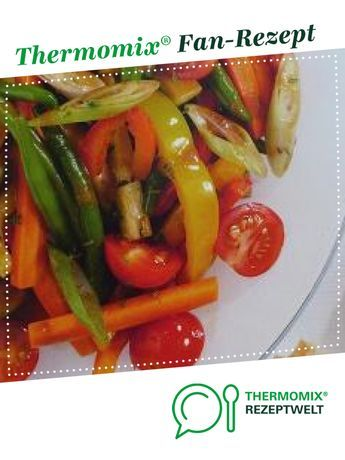 Photo of Marinated vegetables (from international recipe worlds)
