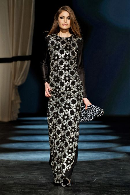 By Malene Birger Fall 2013 Ready-to-Wear Collection.