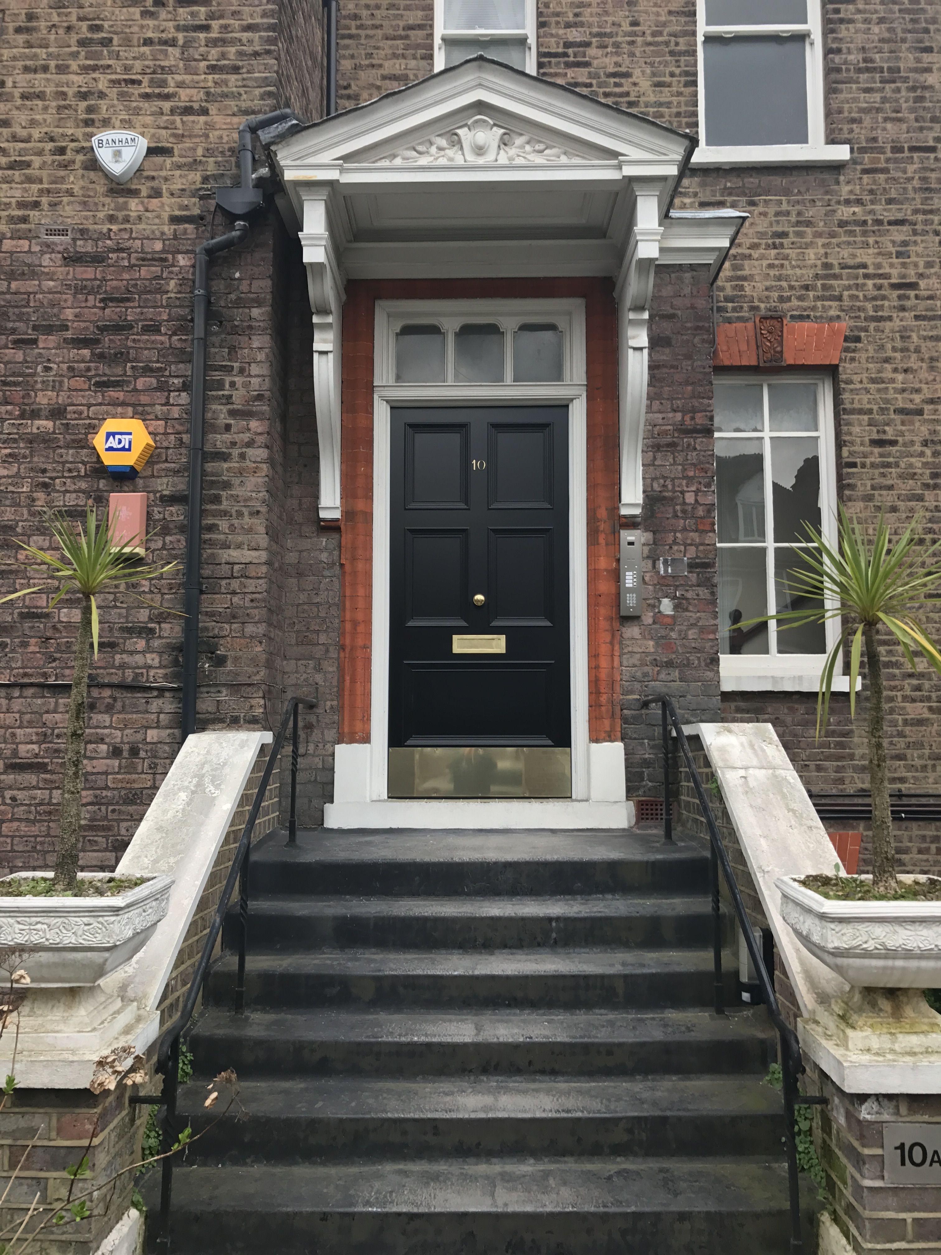 how to paint a garage door uk