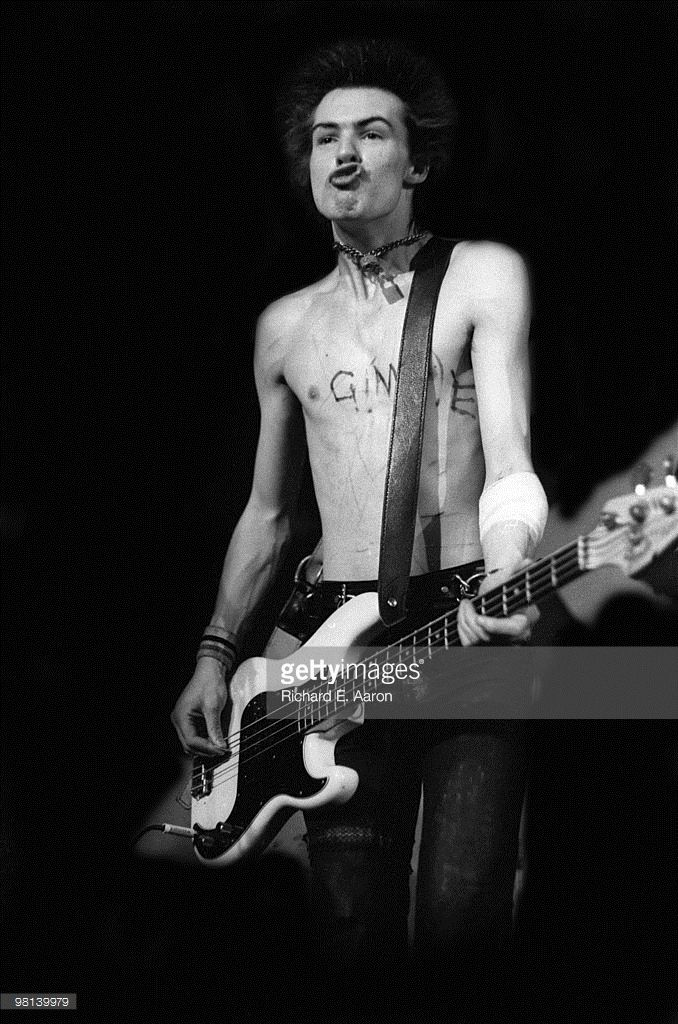 """stopPropagation()'>Sid Vicious</a> from The Sex Pistols performing live  onstage at Randy's Rodeo Nightclub, San Antonio, during final tour on  January 08 …""""/></a></p> <h2>San Antonio Amateur Stephanie</h2> <p><iframe height=481 width=608 src="""