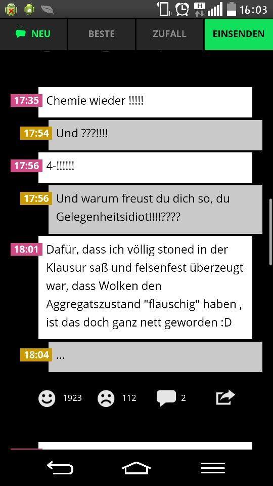Whatsapp dating deutsch simulator
