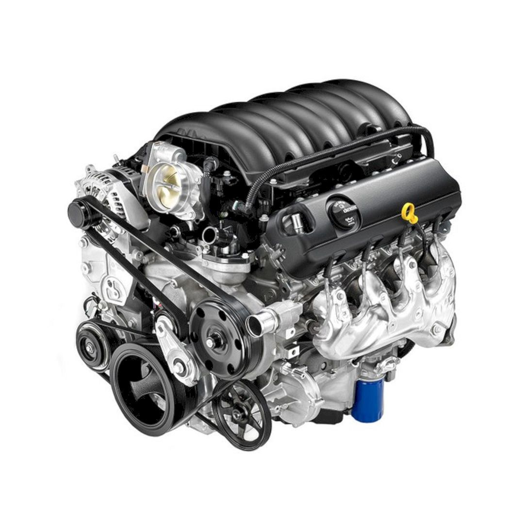 the all new 2019 chevrolet silverado the truck for every job rh pinterest nz Pontiac 3.1 Engine Diagram 3.4 Liter GM Engine Performance