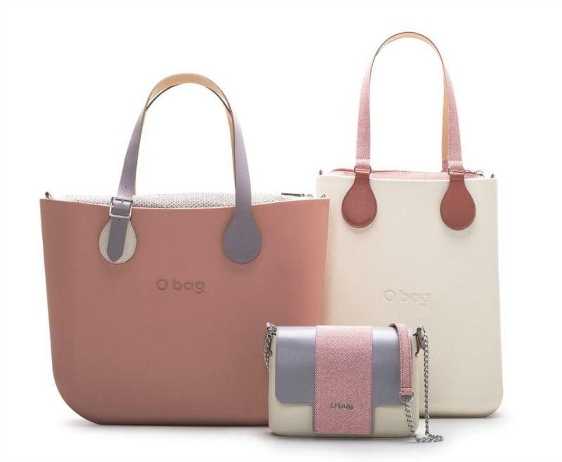 Sono trendy e alla moda, le borse O bag di Fullspot per la nuova stagione
