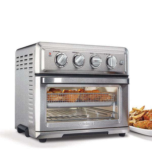 Cuisinart Air fryer toaster oven Kitchen Gad s #1: dc0a70ce32e4375b55b e56d1dfc