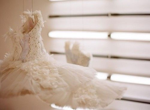 feathers & lace