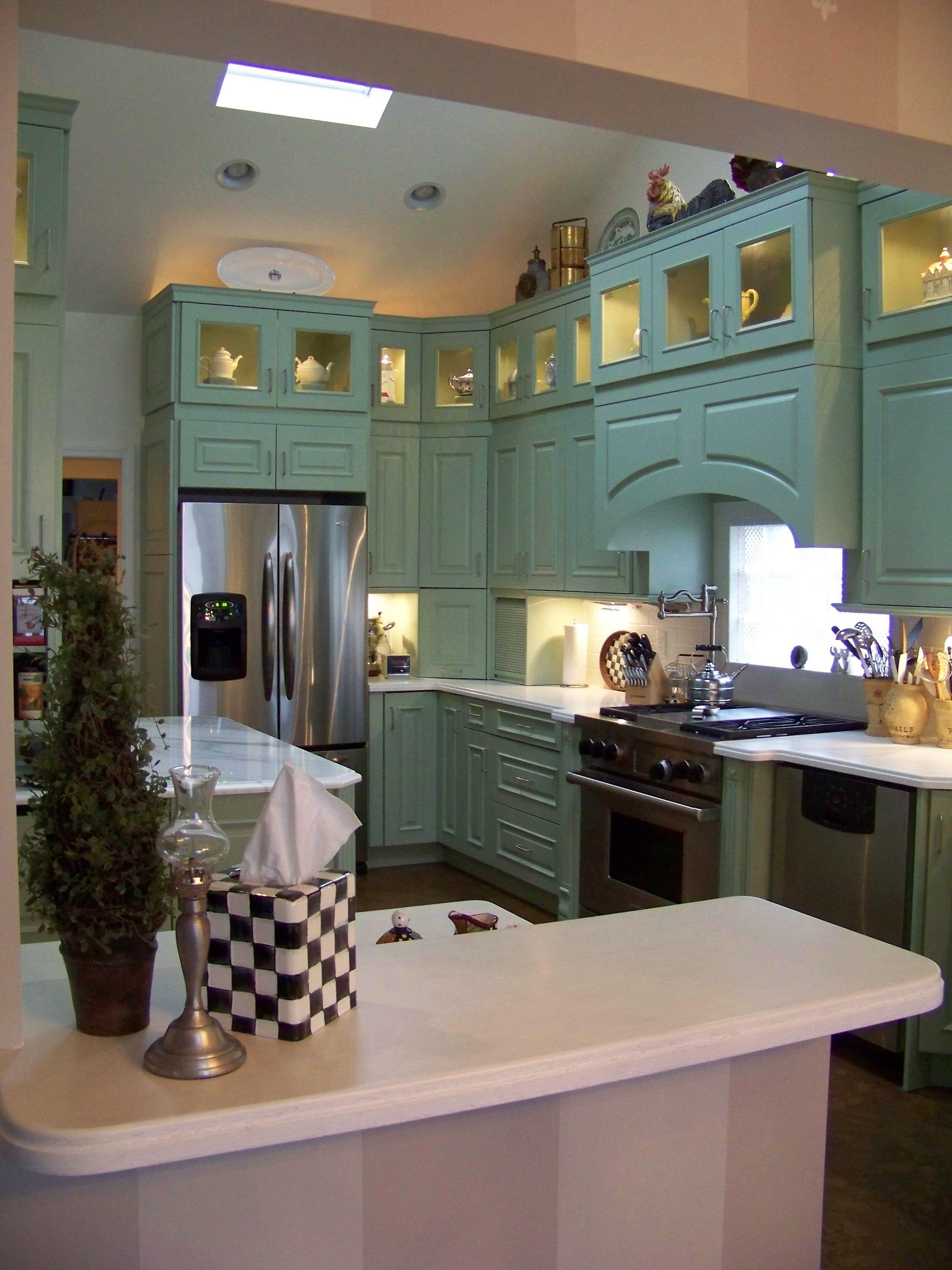 Major kitchen remodel Major kitchen remodel