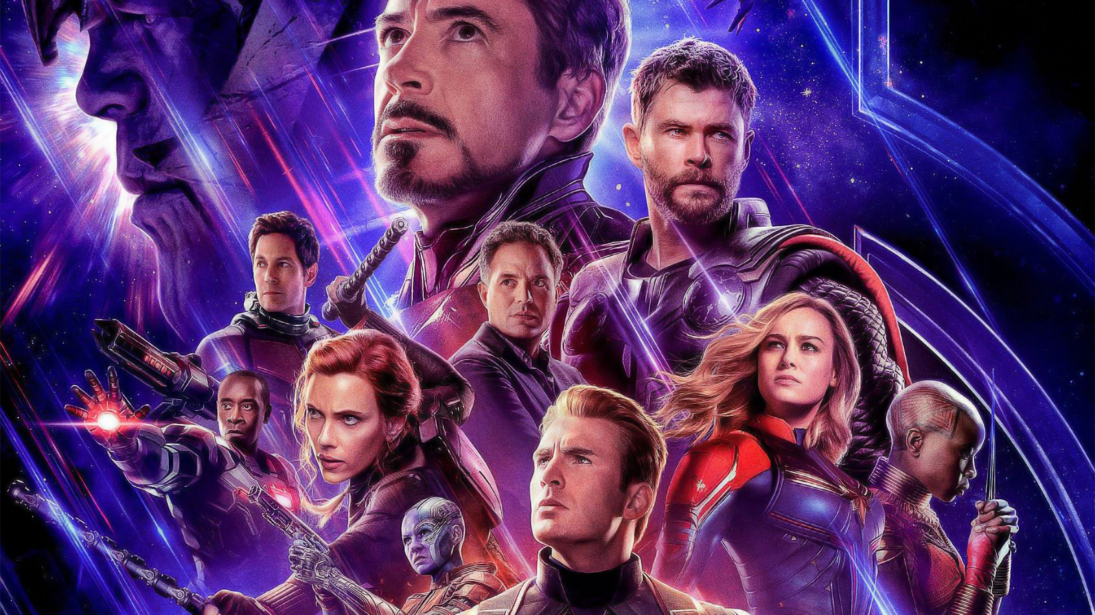 Avengers Endgame Official Poster 4k Avengers Poster Marvel Movie Posters Marvel Superheroes