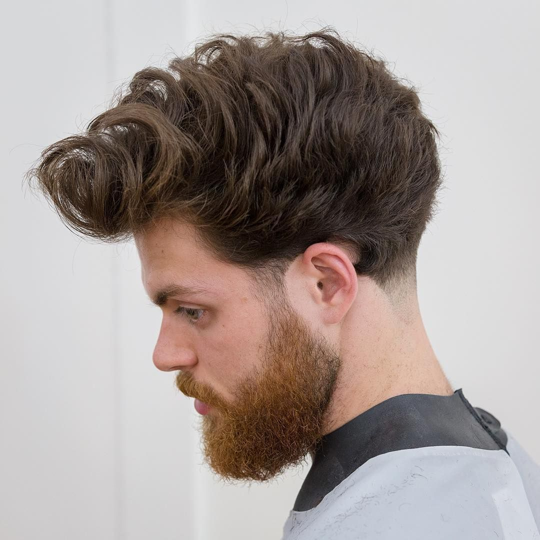 Boy haircuts taper the best menus haircuts  hairstyles ultimate roundup  hair