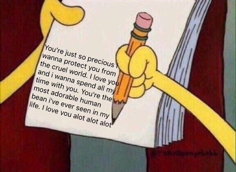 Pin By Ryan Carter On W H O L E S O M E S Cute Love Memes Love Memes Cute Memes