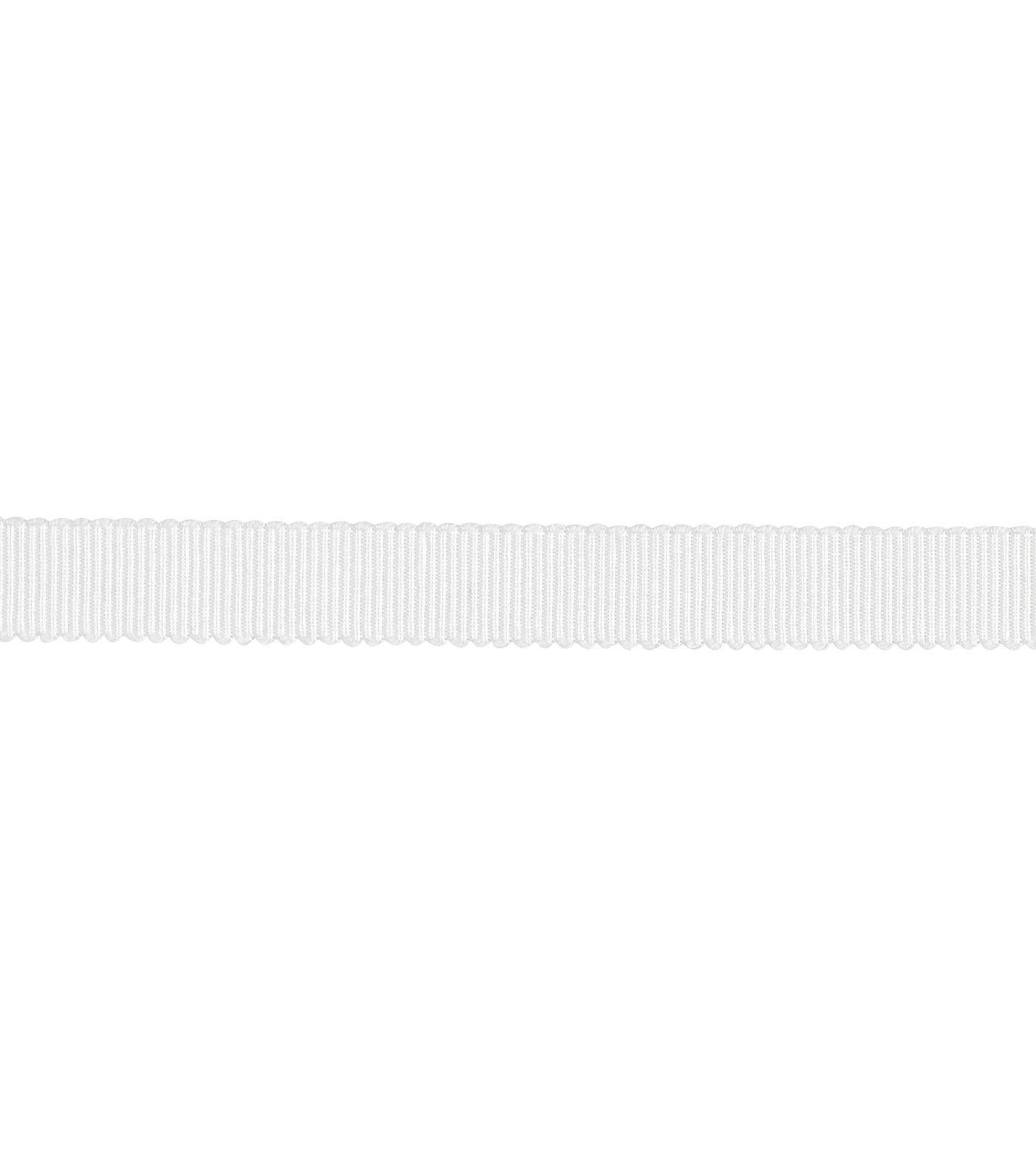 Ribbon Ravensmoor D (white)
