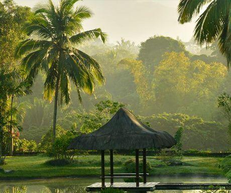Tra i resort più romantici al mondo: The Farm at San Benito #visitalefillipine #Filippine2015 #viaggi #San Valentino