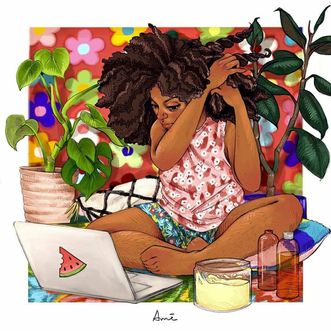 🌼 🤎 #Dopeblackart by @ame_illustration  #photography #art #blackart #artoftheday#artfeature #artdaily #igart#digitaldrawing #realisticdrawing #pencildrawing #artspotlight #igartist #drawing #coolart #dopeart #blackartwork #artgallery #supportblackart #blackartist #coolartwork #artfido#artlife #artwork #dopeblackartist #dopeblackart #Artistatwork #dopeartistatwork