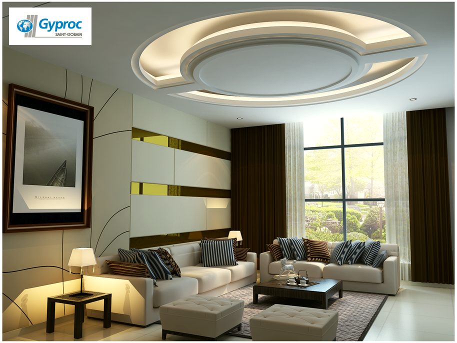 With Newly Painted Walls Furnishings Stunning Gyproc India Home Will Announce Its Excitement To Bring In The Big Day Install This