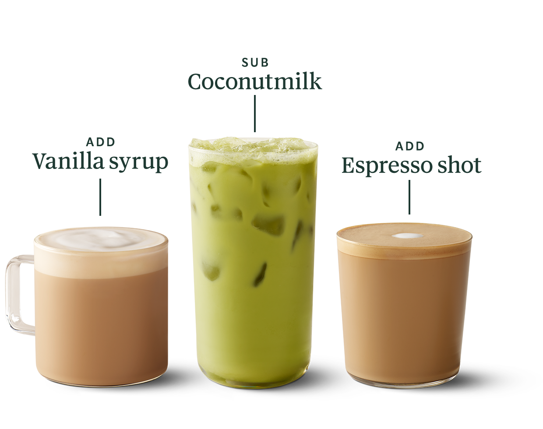 Starbucks® Rewards program: Starbucks Coffee Company ...