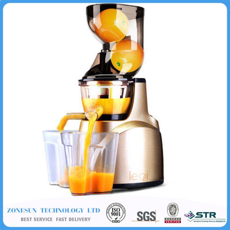 Generation 100 Original Juicer Slow Juicer Fruit Vegetable Citrus Low Speed Juice Extractor Juicer Best Juicer Home Appliances