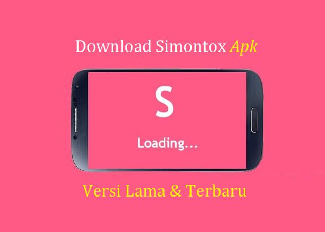Download aplikasi simontok untuk iphone