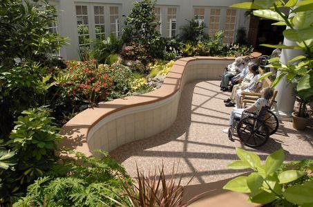 Retirement Home Garden   Sök På Google