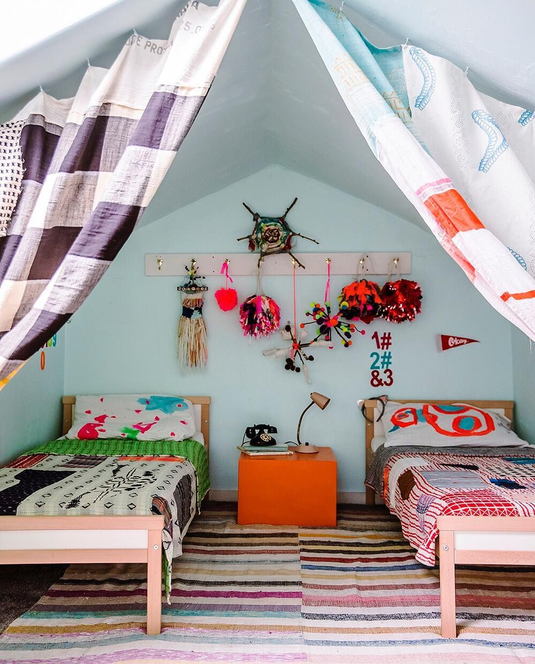 Creative ideas for turning your finished attic