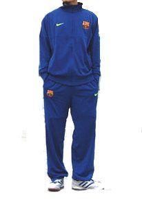 8125048f79c Nike FC Barcelona Tracksuit Pants Jacket Set FCB: www.mimarcafavorita.net