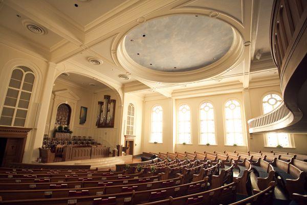 St Johns Baptist Church In Charlotte Gorgeous