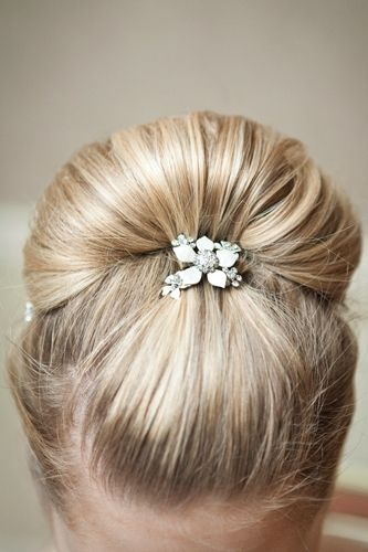 """Top Wedding Hacks For Brides-To-Be #refinery29  http://www.refinery29.com/wedding-styling-tricks#slide-1  Something Borrowed While you may not want to rent your wedding dress (though, who are we to stop you?), there are tons of online resources that let you borrow jewelry, veils, accessories, and then some for your """"I dos."""" Pay a fraction of the retail price, and simply mail everything back when you're done. It'll help you save big without making you feel like you're scrimping. Because…"""