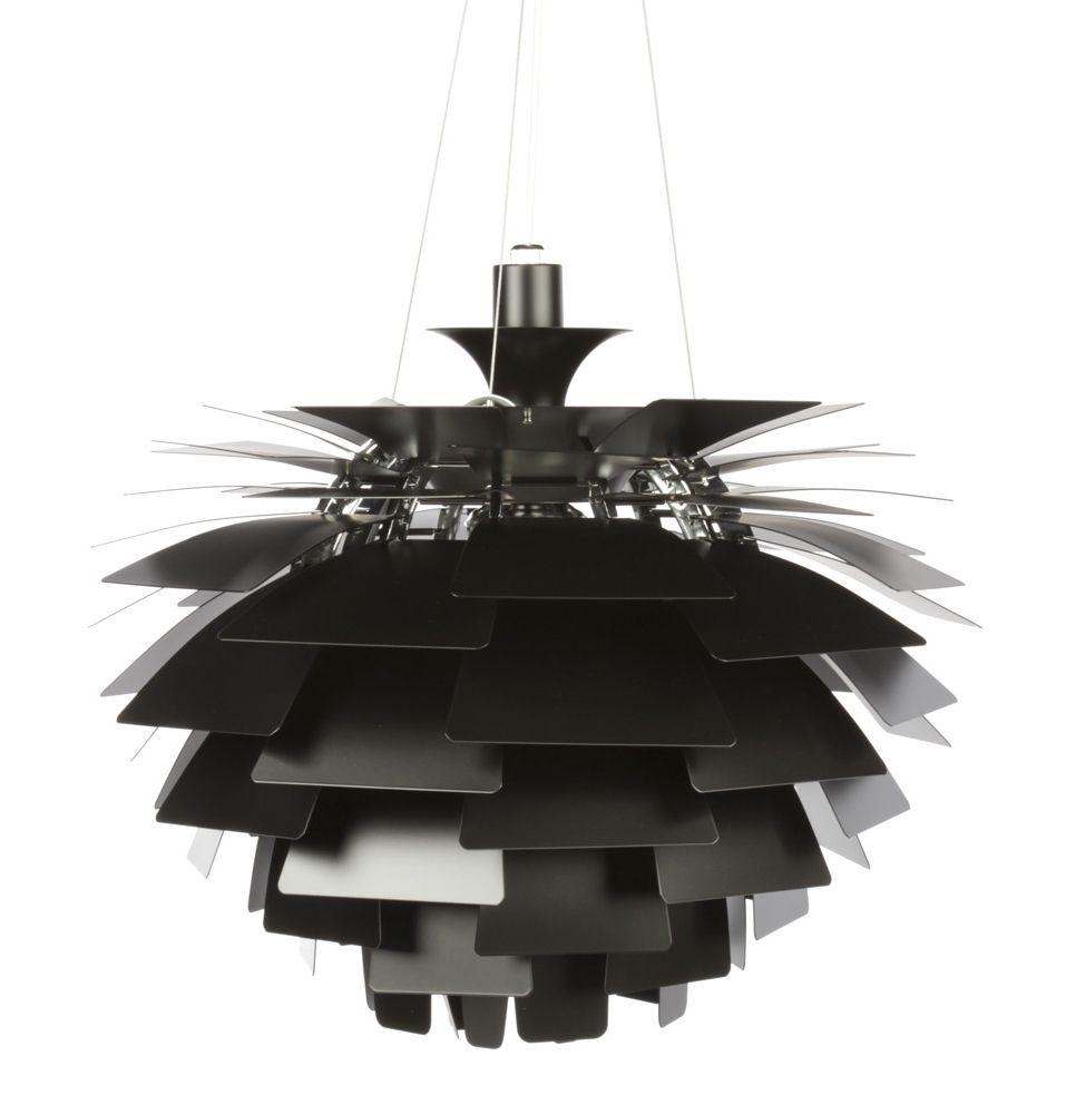 Replica Poul Henningsen Artichoke Light (Size A) by Poul Henningsen - Matt  Blatt Bedroom
