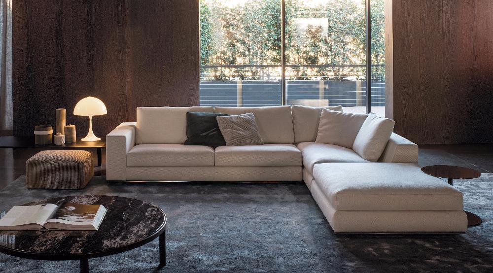 HAMILTON - Sofas from Minotti   Architonic   Sofas for ...