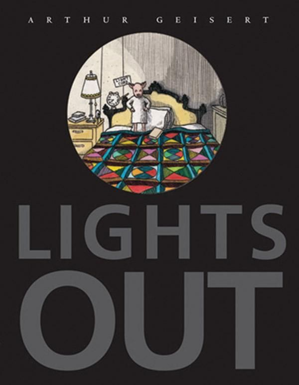 Lights Outs By Arthur Geisert Wordless Picture Books Wordless Book Nonfiction Books For Kids