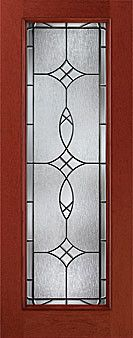 Therma-Tru Fiber-Classic Mahogany Collection FCM871 from waybuild