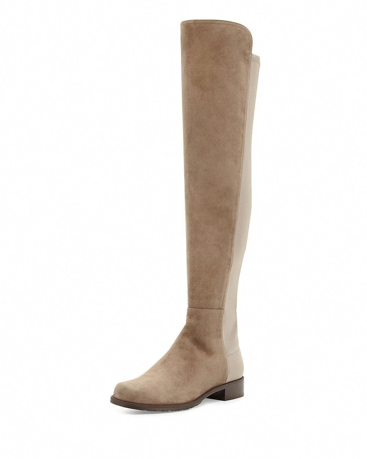 042846e03a1 Stuart Weitzman Build Your Own 5050 or Reserve Over-the-Knee Boot   StuartWeitzman