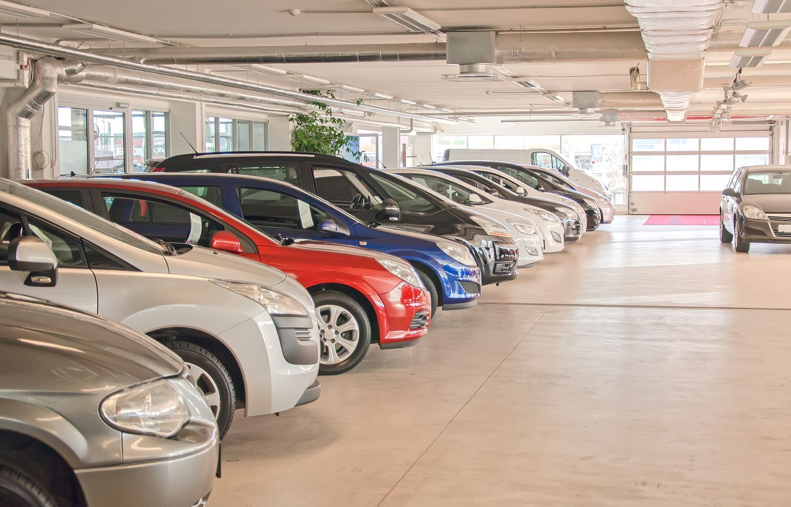 Future Trends For Parking Solutions Parking Solutions Car