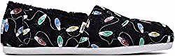 Toms Schuhe Schwarze Glow Lights Print Classics Für Damen  Größe 385 TomsToms Paper Crafting umfasst eine breite Summe von unterhaltsamen und einfachen Pr...