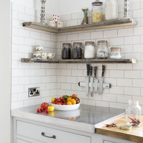 From Drab To Fab, Take A Look At This Brilliant Kitchen Transformation
