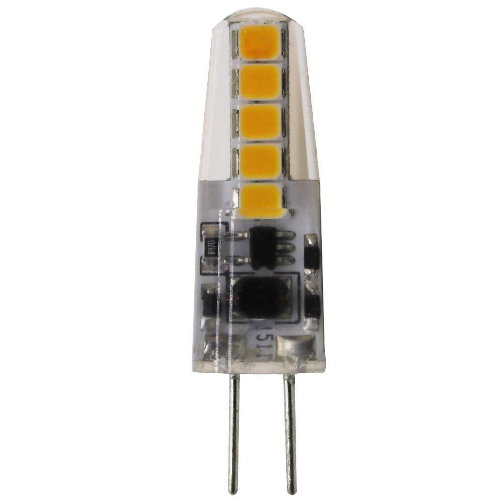 G4 Led Lampe 3w Warmwei 2700k Gl Hbirnen Ersatz F R G4 30w Halogenlampen 12v Ac Dc 360 Abstrahlwinkel Kein Flacker In 2020 Led Leuchtmittel Leuchtmittel Led Lampe
